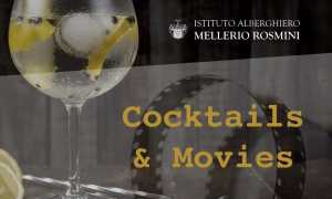 Cocktails amp Movies sfondo