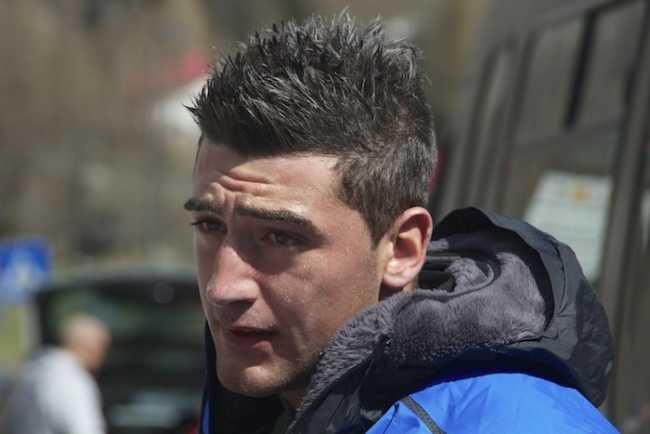 Damiano Lenzi1