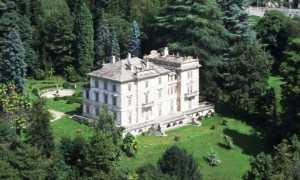 Masera villa caselli