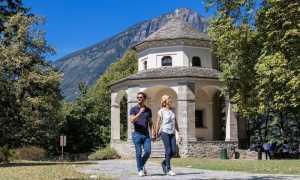 Sacro Monte Calvario Patrimonio UNESCO Domodossola ph. Marco Cerini 6 2000x1500