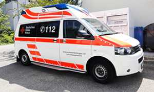b ambulanza svizzera