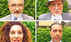 b appello voto candidati sindaci domo