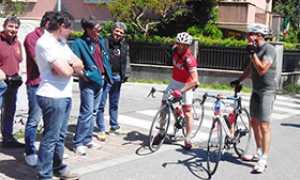 corta bersaglieri bici rimini