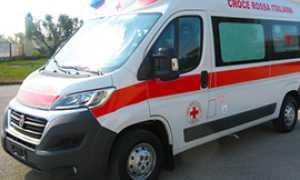corta ambulanza