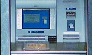 corta bancomat