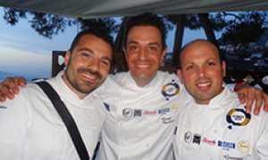 corta giorgio bartolucci chef festival
