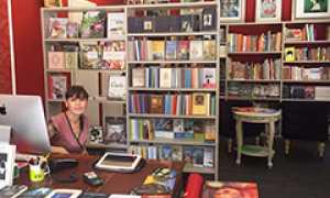 corta nuova libreria domo