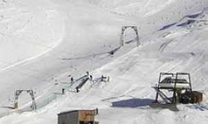 corto moro sci