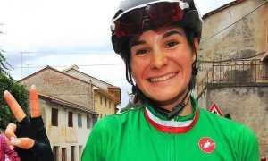 francesca barale1 campionessa italiana
