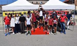 trofeo Nicolini pedale ossolano
