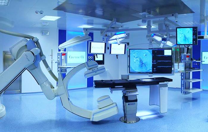 tecnica innovativa trattamento chirurgico k prostata